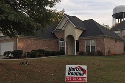 residential roofing monroe ga Roofing Contractor