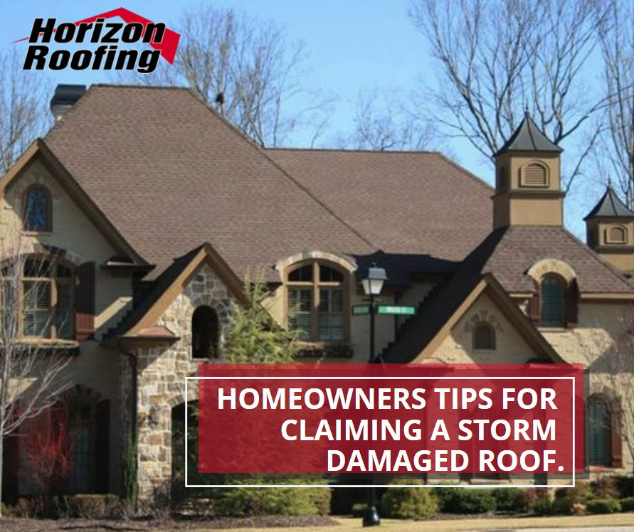 Horizon Roofing Reviews